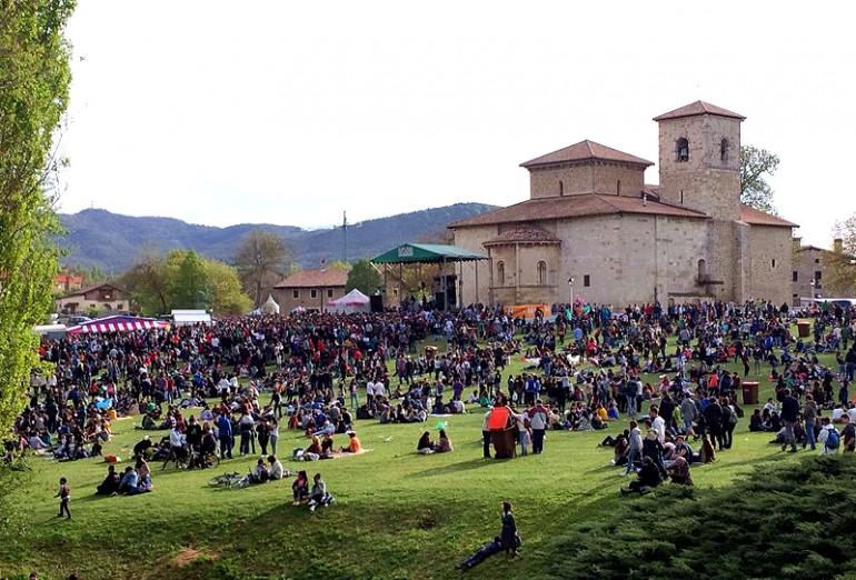 Vitoria-San-Prudencio-Armentia
